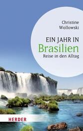 Ein Jahr in Brasilien