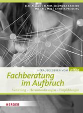 Fachberatung im Aufbruch - Verortung - Herausfo...