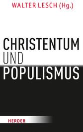 Christentum und Populismus - Klare Fronten?