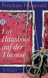 Ein Hausboot auf der Themse - Roman