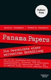 Panama Papers - Die Geschichte einer weltweiten...