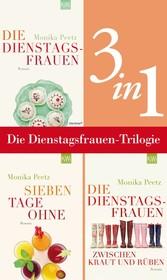 Die Dienstagsfrauen-Trilogie (3in1-Bundle) - Di...
