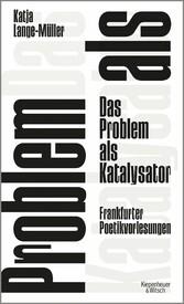 Das Problem als Katalysator - Frankfurter Poeti...