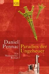 Paradies der Ungeheuer - Ein Malaussène-Roman