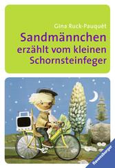 Sandmännchen erzählt vom kleinen Schornsteinfeger
