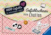 1000 Gefühle: Gefühlschaos beim Chatten