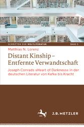 Distant Kinship - Entfernte Verwandtschaft - Jo...