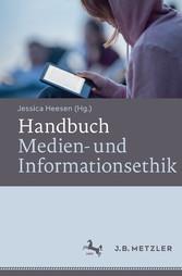 Handbuch Medien- und Informationsethik