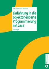 Einführung in die objektorientierte Programmier...