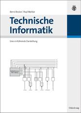 Technische Informatik - Eine einführende Darste...