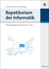Repetitorium der Informatik - Prüfungsaufgaben ...