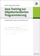 Java-Training zur Objektorientierten Programmie...