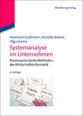 Systemanalyse im Unternehmen - Prozessorientier...