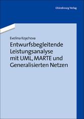 Entwurfsbegleitende Leistungsanalyse mit UML, M...