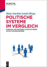 Politische Systeme im Vergleich - Formale und i...