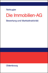 Die Immobilien-AG - Bewertung und Marktattrakti...