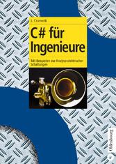 C# für Ingenieure - Mit Beispielen zur Analyse ...
