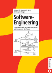 Software-Engineering - Objektorientierte Techni...
