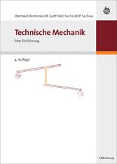 Technische Mechanik - Eine Einführung