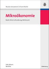 Mikroökonomie - Markt, Wirtschaftsordnung, Wett...
