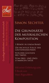 Die Grundsätze der musikalischen Komposition - ...