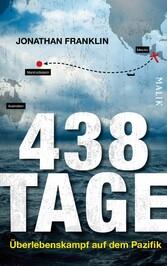 438 Tage - Überlebenskampf auf dem Pazifik