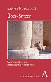 Über-Setzen - Sprachenvielfalt und interkulture...