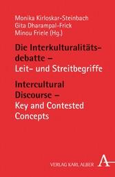 Die Interkulturalitätsdebatte / Intercultural D...
