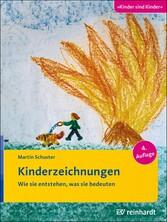 Kinderzeichnungen - Wie sie entstehen, was sie ...