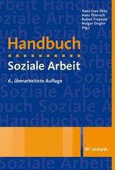 Handbuch Soziale Arbeit - Grundlagen der Sozial...