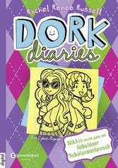 DORK Diaries, Band 11 - Nikkis (nicht ganz so) ...