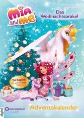 Mia and me - Adventskalender - Das Weihnachtsor...