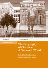 The Geography of Cinema - A Cinematic World
