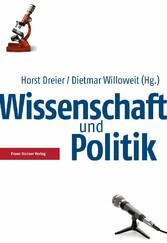 Wissenschaft und Politik