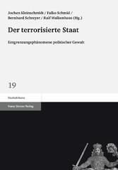 Der terrorisierte Staat - Entgrenzungsphänomene...