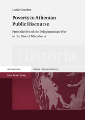 Poverty in Athenian Public Discourse - From the...