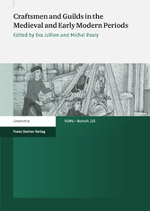 Craftsmen and Guilds in the Medieval and Early ...