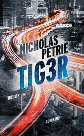 TIG3R - Thriller
