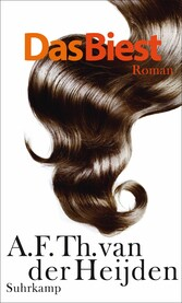 Das Biest - Roman