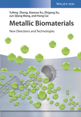 Metallic Biomaterials - New Directions and Tech...
