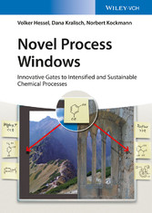 Novel Process Windows - Innovative Gates to Int...