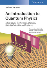 An Introduction to Quantum Physics - A First Co...