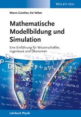 Mathematische Modellbildung und Simulation - Ei...