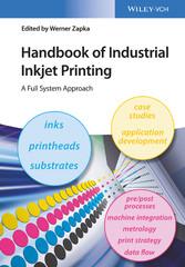Handbook of Industrial Inkjet Printing - A Full...