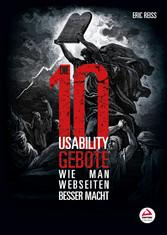 Die zehn Usability-Gebote - Wie man Webseiten B...