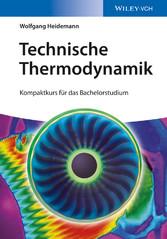 Technische Thermodynamik - Kompaktkurs für das ...