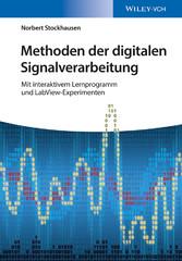 Methoden der digitalen Signalverarbeitung - Mit...