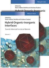 Hybrid Organic-Inorganic Interfaces - Towards A...