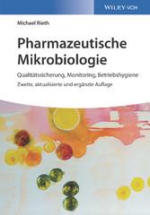Pharmazeutische Mikrobiologie - Qualitatssicher...