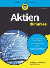 Aktien für Dummies